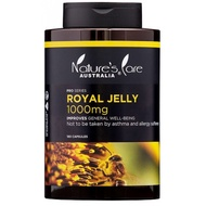 *╮e'Best╭*澳洲 Nature's Care Pro Royal Jelly 蜂王乳 1000mg