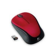 羅技 LOGITECH 910-003388 無線光學滑鼠 M235(紅) 原廠公司貨 全新未拆 原廠保固