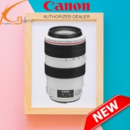 Canon EF 70-300mm f/4-5.6L IS USM Lens (Canon Malaysia Warranty)