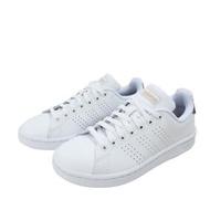 【adidas 愛迪達】ADIDAS系列-女款 復古ADVANTAGE 白色休閒鞋-NO.F36223