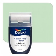 Dulux Colour Play Tester Lakeland 70GY 74/173