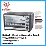 BUTTERFLY OVEN (BEO-5246)