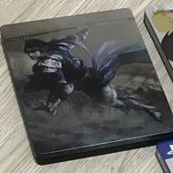 PS4 真三國無雙8鐵盒(無遊戲)