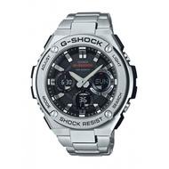 【CASIO G-SHOCK】突破自我強悍有力運動腕錶(GST-S110D-1ADR)