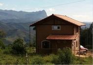 住宿 Retiro Espiritual Veg Montanha de Luz - 5 pessoas 米納斯吉拉斯, 巴西