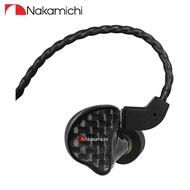 【Nakamichi】Elite Pro 300 入耳式監聽耳機