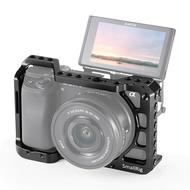 .SmallRig CCS2310 Cage 鋁合金外框 for Sony A6100 A6300 A6400 A6500 錄影用支架 Arca 公司貨