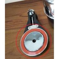 Bellman Cappuccino 高壓摩卡壺 CX-25P 專用頂蓋濾片 頂蓋濾網 CX-25P零件 零件
