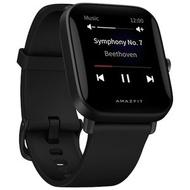 Amazfit - 華米 Amazfit Bip U 智慧手錶 黑色 - 平行進口