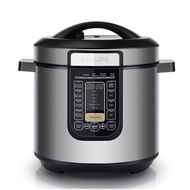 Philips HD2137/62 Viva Collection All-In-One Cooker
