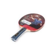 # MIZUNO 美津濃 83GTT96027   桌球拍MB1(已貼膠皮與保護框貼)藍柄/重約164g