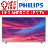 PHILIPS 55PUT7374/98 55 IN ULTRA HD ANDROID LED TV