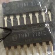 THAT2181C 2181
