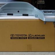 TOYOTA PREMIO 正廠 儀表面板 冷氣出風口面板(正廠素材後加工噴漆處理適合灰色內裝車款)