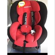 (免運)奇哥聯名honda製作賽車安全座椅 - Rakuma