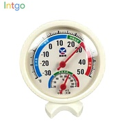 Digital Thermometer LCD Fridge Temperature Hygrometer