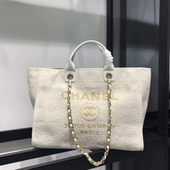 Chanel,購物袋,沙灘包