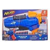 NERF N-Strike Elite Rukkus ICS-8 Blaster Gun ปืนเนิร์ฟ