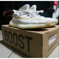 [Authentic] Adidas Yeezy Boost 350 Hyperspace size Uk 9
