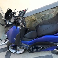 Xmax Children's Seat / Additional Seat Yamaha Xmax / Xmax Front Seat / Xmax Accessories