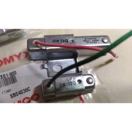 KYMCO 公司貨,KEE1 電阻器:得意 JR100 J-POP 小豪邁 50/80 電阻器組水泥電阻電阻總成