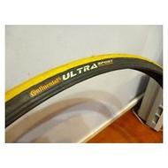 馬牌 Continental Ultra Sport 700X23C 23-622 黃色