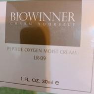 biowinner胜肽活氧保濕霜