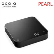 acaia pearl 智能咖啡秤(黑) HK0517BK