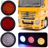 Cfstore Truck Light 24v 24 Led Car Truck Rear Tail Brake Stop Sign Light Indicator