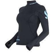 Scubapro 女款防曬衣 水母衣 潛水衣