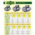 【工具先生】WELCOLD~B-115~1/2HP 真空機/真空幫浦/真空馬達/真空泵浦