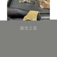 錶皇 AP 愛彼 JF廠系列 皇家橡樹黃金鑲鑽自動機械錶15451BA.ZZ.1256BA.01