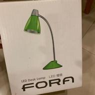Fora LED 檯燈