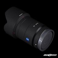 LIFE+GUARD 相機 鏡頭 包膜 SONY FE 55mm F1.8 ZA 鏡頭貼膜  (標準款式)