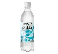 代購 CrystalValley礦沛氣泡水(585mlx24入)*2箱 礦泉水