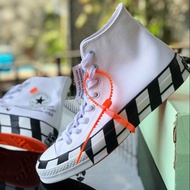 🤓ConverseChuck Taylor 70 x Off White