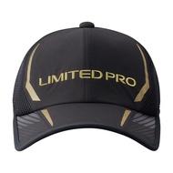 【SHIMANO】GORE WINDSTOPPER 半網帽 LIMITED PRO CA-122S
