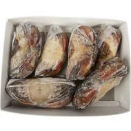 鮮美A規軟殼蟹(每盒淨重700g/6P)包裝每,不易斷腳