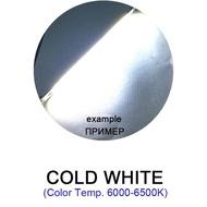 Dc12v Cob ไฟ Led Strip แผง5W 10W 20W 50W 200W 300W หลอดไฟแอลอีดีสีขาวสีฟ้าสีแดงพลิกคอปชิป Diy House ไฟรถยนต์12V