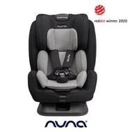 荷蘭NUNA-TRES兒童安全汽座-黑色