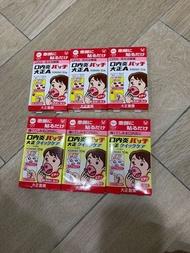 日本代購🇯🇵-小林製藥口內炎貼
