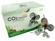 [第一佳 水族寵物] 台灣伊士達ISTA CO2雙錶電磁閥控制器 [直立式][送計泡器+空氣管+止逆閥 ]!! 免運費!!