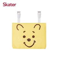 【Skater】口罩隨身收納包(小熊維尼FACE)