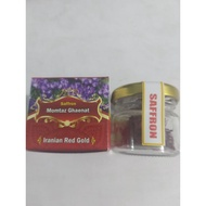 Original saffron 1 gram from Iran