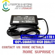 Replacement AC Adapter Gateway NV42 Series 19V 3.42A (65W) 5.5 x 1.7mm
