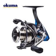 【獵漁人】OKUMA-索爾 Epixor LS 紡車式捲線器