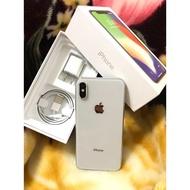 [二手]iphone x 256g 銀色