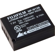 Fujifilm NP-W126 原廠電池 20758