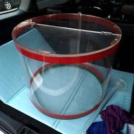 高雄 飲料冷飲透明壓克力桶 只要6800元