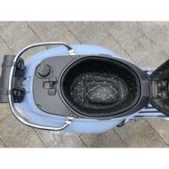 偉士牌 Vespa 春天  衝刺 125 150 座下貨箱套墊 置物箱隔熱墊 馬桶墊  馬桶內襯墊 馬桶隔熱墊 隔熱墊